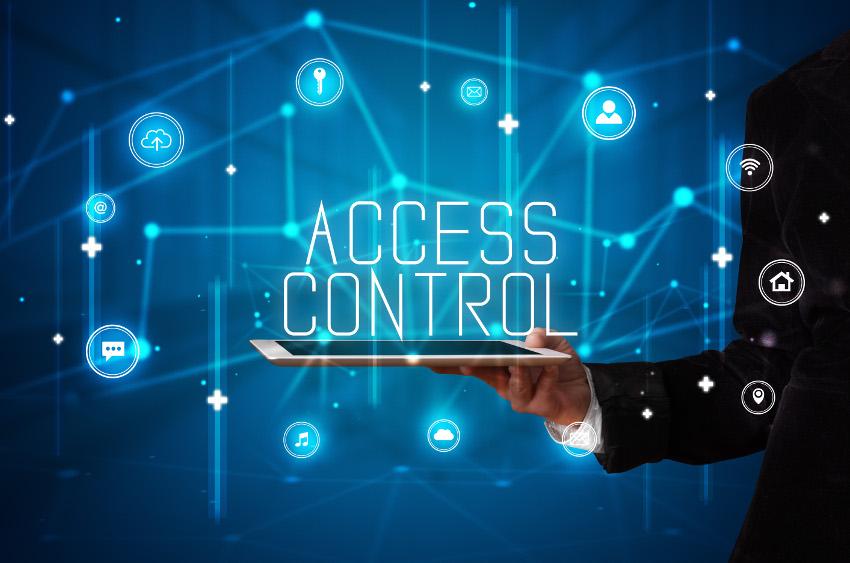 ACL – listy kontroli dostępuACL – listy kontroli dostępu