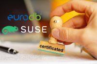 EuroDB certyfikowane na SLES