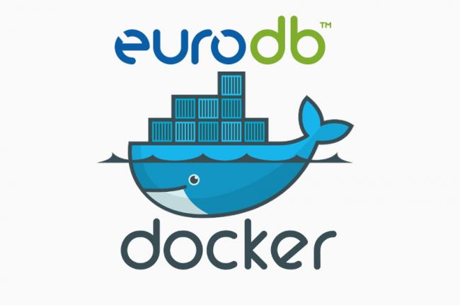 EuroDB w kontenerach