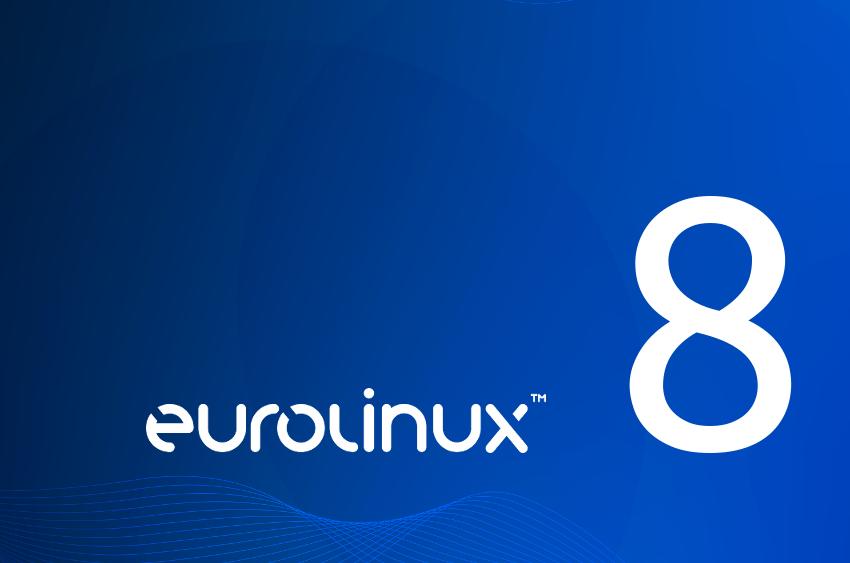EuroLinux 8