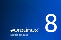 EuroLinux 8 stable release