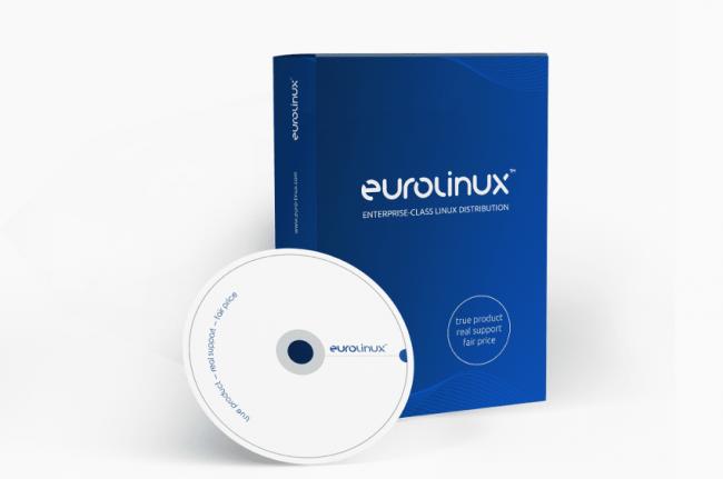 EuroLinux box