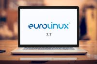 EuroLinux nowa wersja