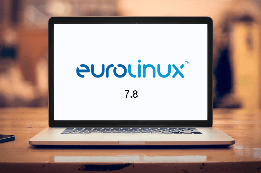 EuroLinux 7.8