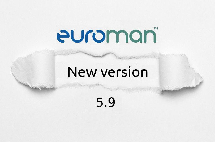 EuroMan nowa wersja