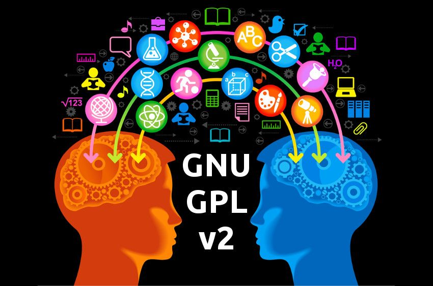 GNU GPL
