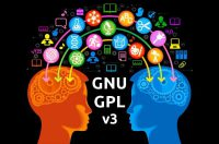 GNU GPLv3
