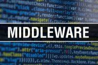 Middleware jak patchować serwer aplikacji