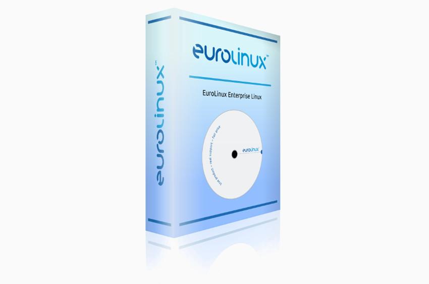 Dystrybucja EuroLinux
