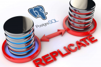replikacja w PostgreSQL