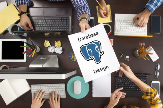 EuroModeler projektowanie bazy danych dla PostgreSQL