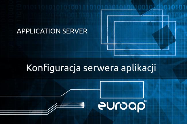 Konfiguracja serwera aplikacji