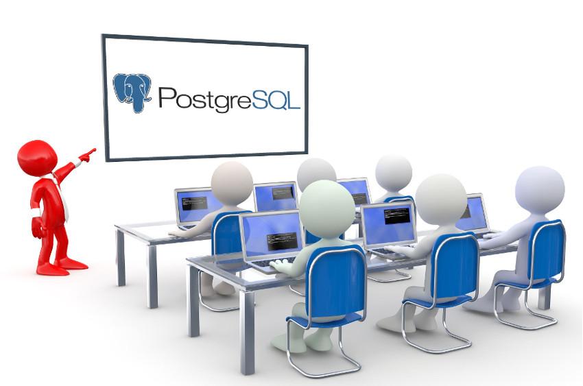 Szkolenia PostgreSQL