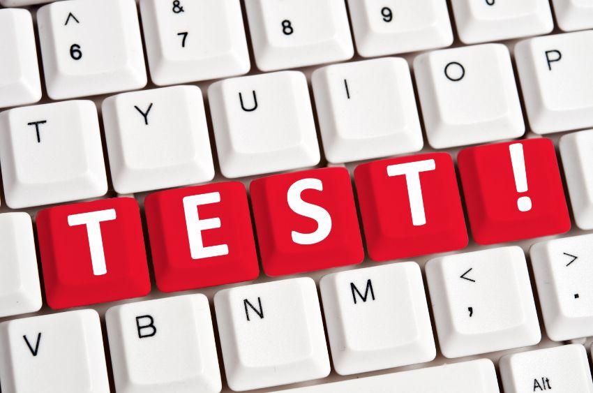 Test menedżerów pakietów
