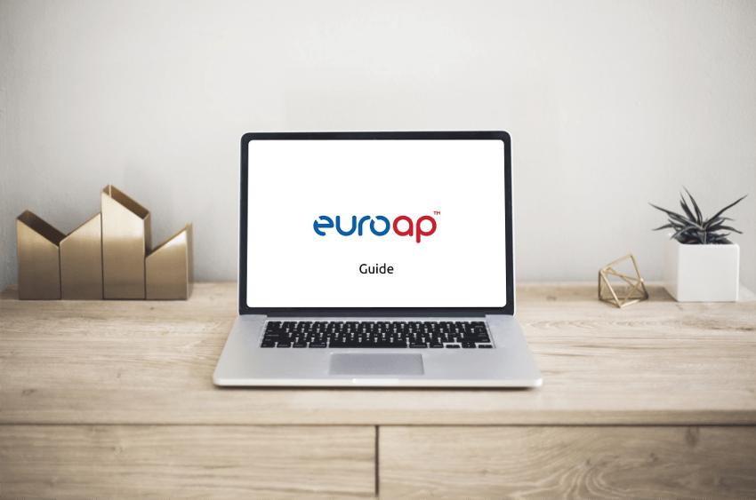 serwer aplikacji EuroAP